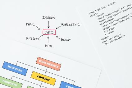 Поисковая оптимизация и продвижение веб сайта