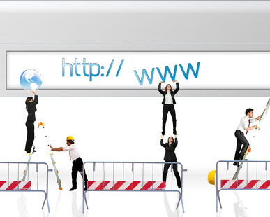 Продвижение сайта компании - увеличение посещаемости